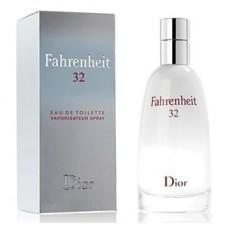 Christian Dior Fahrenheit 32 50ml  E/T SP